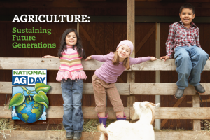 Common Mistakes in Farm Succession & Estate Planning national ag day 2015