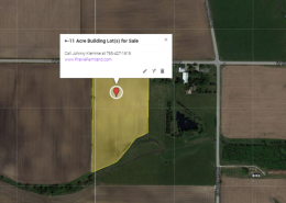 Agriculture farms for sale indiana farmland real estate for Build on your lot indiana