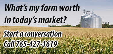 how-much-is-my-farm-worth  Farm Real Estate 2016 Review how much is my farm worth