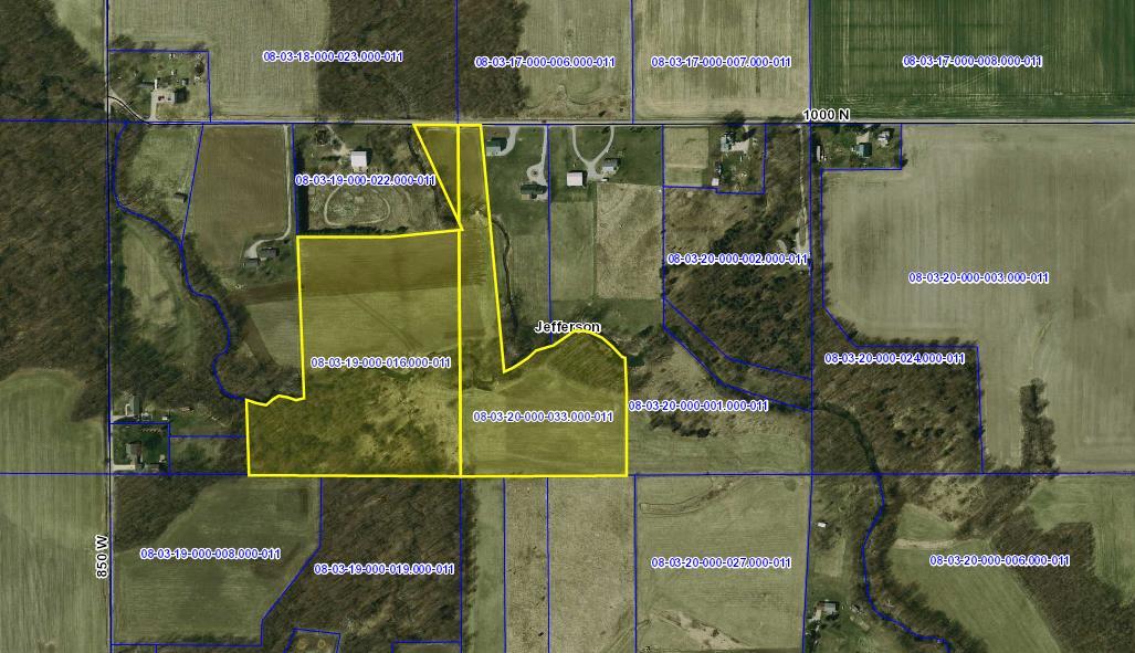 Carroll County Property Taxes Indiana