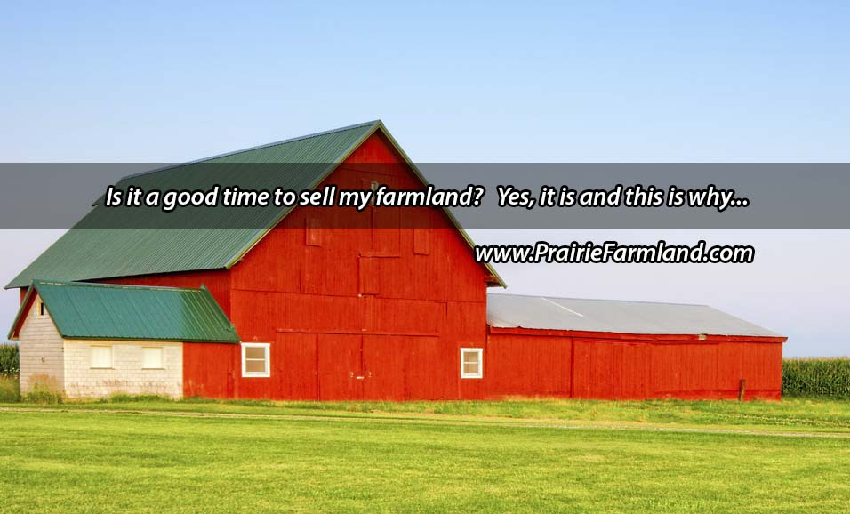 Farm Land Real Estate Blog Author Johnny Klemme The Back Forty