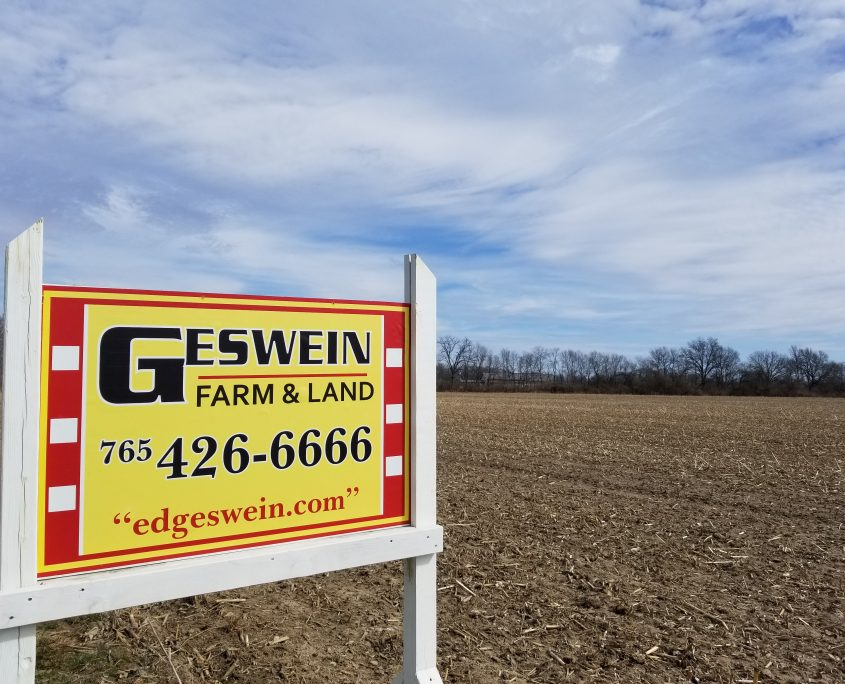 Indiana Gas Tax >> 20 acres Residential Development Land for Sale Lafayette, Indiana